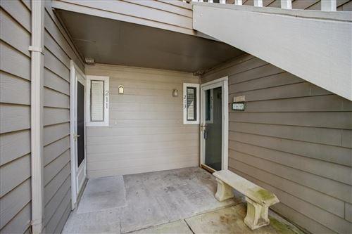 Tiny photo for 14911 Wunderlich Drive #213, Houston, TX 77069 (MLS # 96848163)