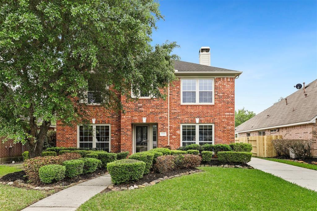 13007 Porter Meadow Lane, Houston, TX 77014 - #: 36778163