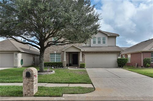 Photo of 20534 Spring Bluff Lane, Spring, TX 77388 (MLS # 13764164)
