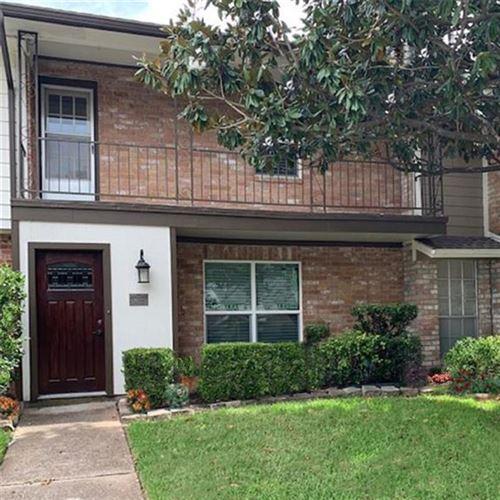 Photo of 14625 Perthshire Road #14625, Houston, TX 77079 (MLS # 33496164)