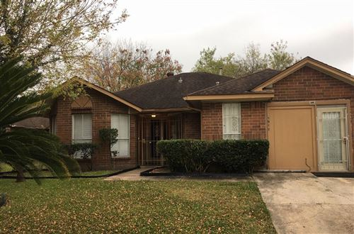 Photo of 12718 Fawnway Drive, Houston, TX 77048 (MLS # 35968164)