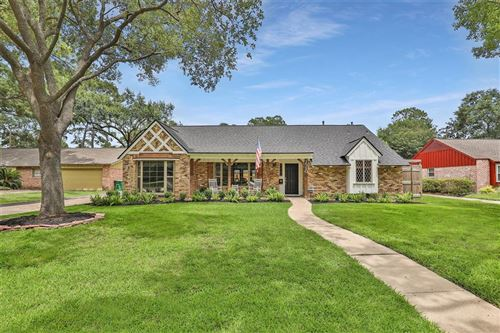 Photo of 1510 Buckmann Court, Houston, TX 77043 (MLS # 66152164)