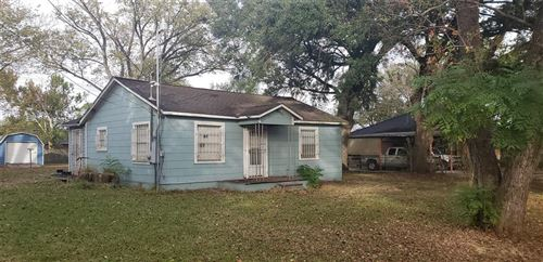 Photo of 6200 Grapevine Street, Houston, TX 77085 (MLS # 69630164)