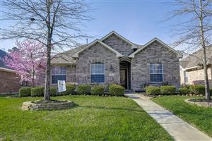 Photo of 22 Powers Bend Way, The Woodlands, TX 77382 (MLS # 86728164)