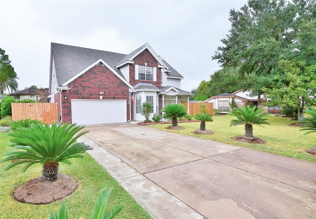 7110 Mission Court Drive, Houston, TX 77083 - MLS#: 5995164