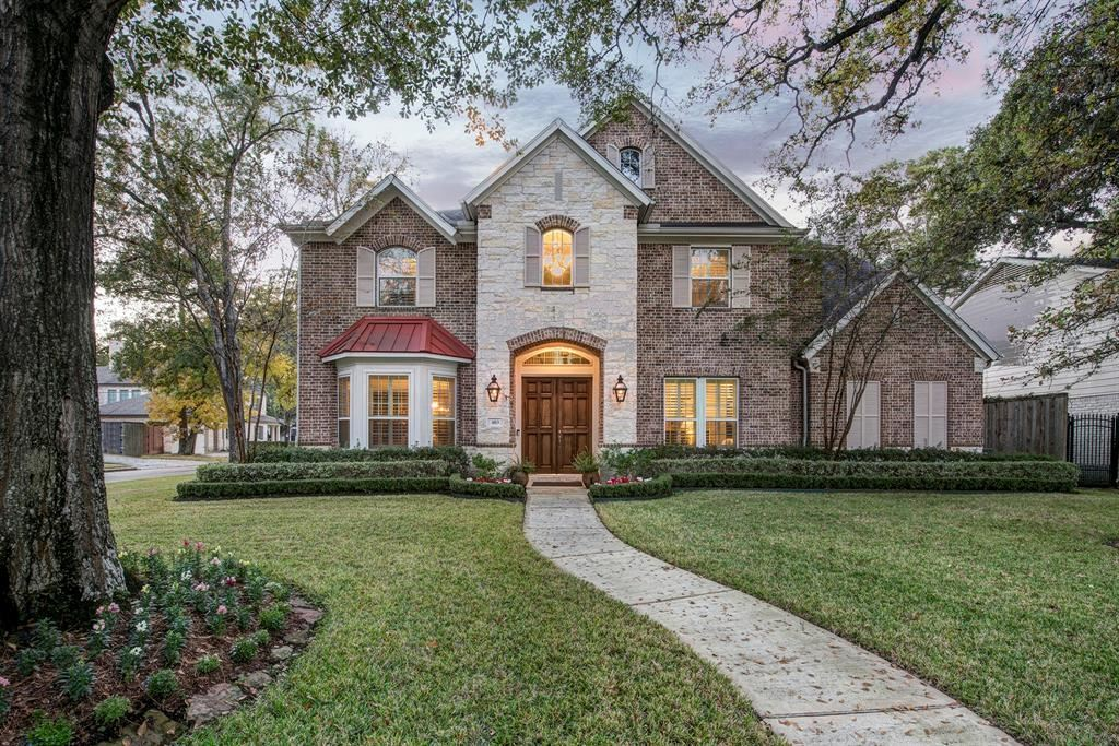 403 Glenchester Drive, Houston, TX 77079 - #: 86691164