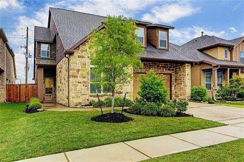 Photo of 17831 Olde Oaks Estate Court, Cypress, TX 77433 (MLS # 27287165)