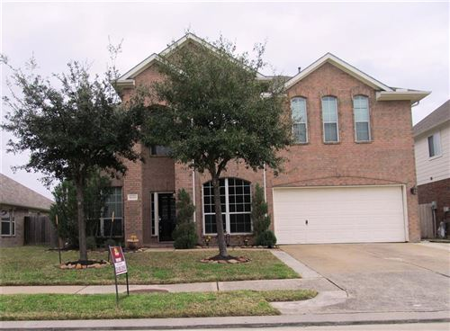 Photo of 18214 Rustic Springs Drive, Tomball, TX 77375 (MLS # 28190165)