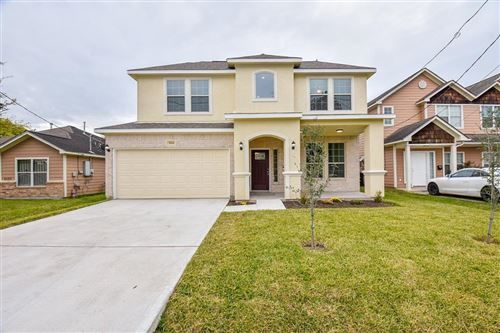 Photo of 7919 Colonial, Houston, TX 77051 (MLS # 42656165)