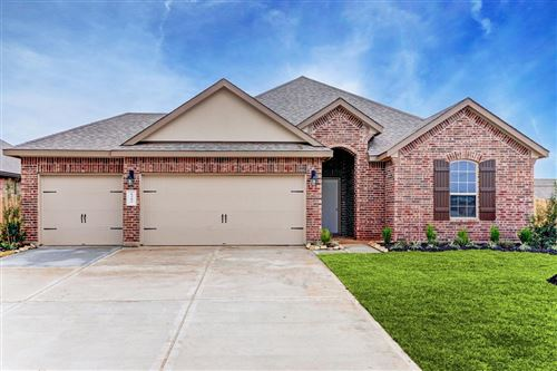 Photo of 3605 Firewood Drive, League City, TX 77573 (MLS # 64605165)