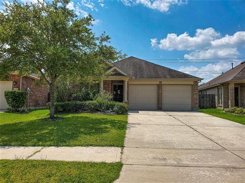 Photo of 27503 Gatlin Lane, Spring, TX 77386 (MLS # 70726165)