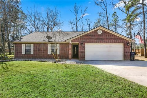 Photo of 7415 Revelwood Drive, Magnolia, TX 77354 (MLS # 71699165)