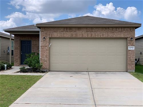 Photo of 14711 Myrtle Point Drive, Houston, TX 77069 (MLS # 82774165)