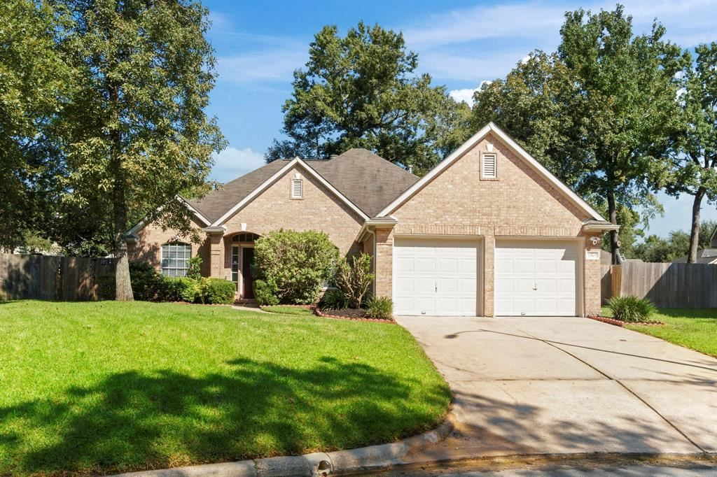 12907 Chalfield Circle, Houston, TX 77044 - #: 32726165