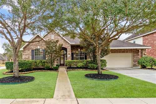 Photo of 1630 Andrew Chase Lane, Spring, TX 77386 (MLS # 32710166)