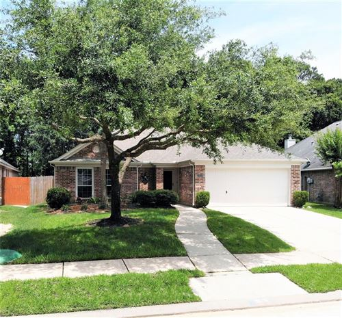 Photo of 1938 Katlyn Lane, Spring, TX 77386 (MLS # 44328166)