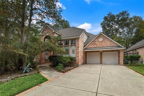 Photo of 58 Driftoak Circle, The Woodlands, TX 77381 (MLS # 48384166)