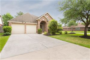 Photo of 6526 Rose Willow Lane, Spring, TX 77379 (MLS # 54713166)
