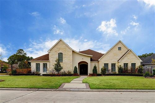 Photo of 20609 Eaglewood Trace Drive, Porter, TX 77365 (MLS # 54769166)