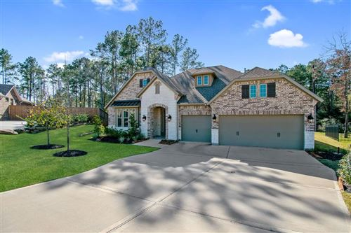 Photo of 12611 Henry Court, Magnolia, TX 77354 (MLS # 58854166)