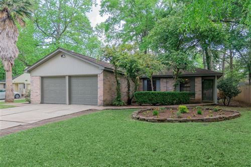 Photo of 35 E White Willow Circle, The Woodlands, TX 77381 (MLS # 59378166)