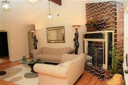 Tiny photo for 6907 Castleview Lane, Houston, TX 77489 (MLS # 60654166)