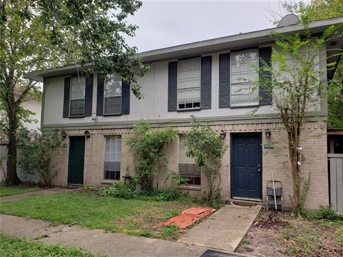 Photo of 1936 Upland Drive, Houston, TX 77043 (MLS # 64098166)