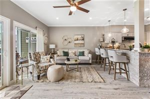 Photo of 161 April Point Drive, Conroe, TX 77356 (MLS # 72902166)