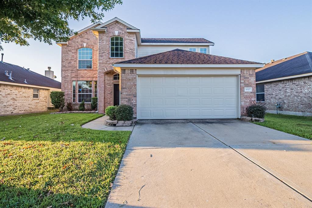 18507 Bare Meadow Lane, Katy, TX 77449 - MLS#: 2905166