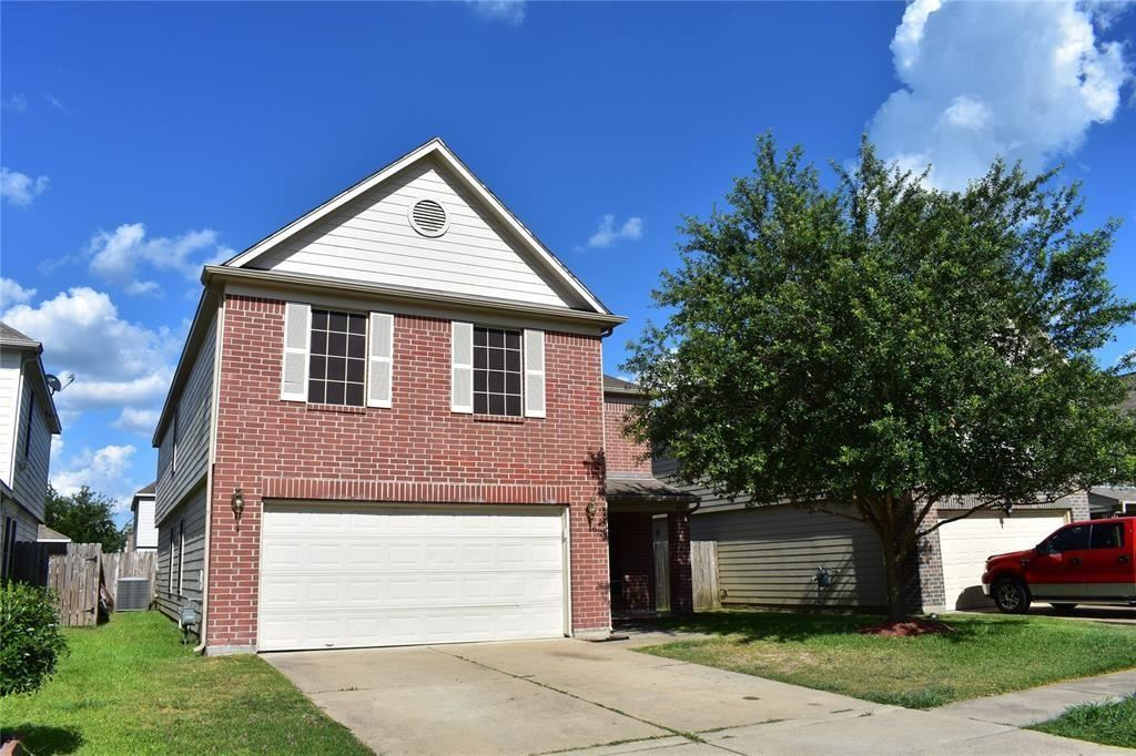 Photo for 3522 Clipper Winds Way, Houston, TX 77084 (MLS # 35105166)
