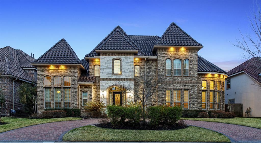 15610 Bristol Lake Drive, Houston, TX 77070 - MLS#: 85716166