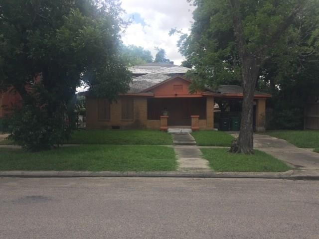 2609 Cleburne Street, Houston, TX 77004 - #: 875166
