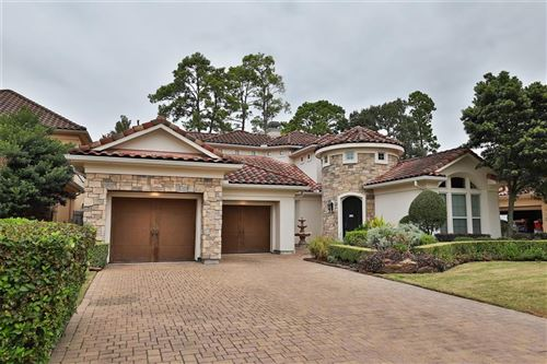 Photo of 2918 Twin Fountains Drive, Houston, TX 77068 (MLS # 15030167)