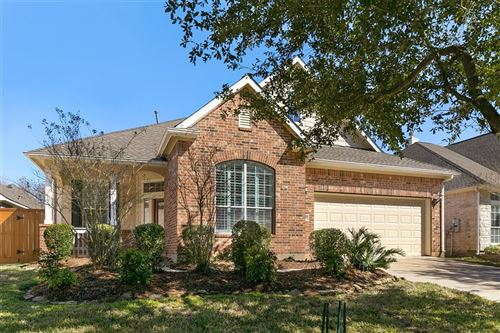 Photo of 5215 Englewood Point Court, Katy, TX 77494 (MLS # 19270167)