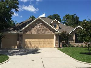 Photo of 12406 Lakeview Drive, Montgomery, TX 77356 (MLS # 44460167)