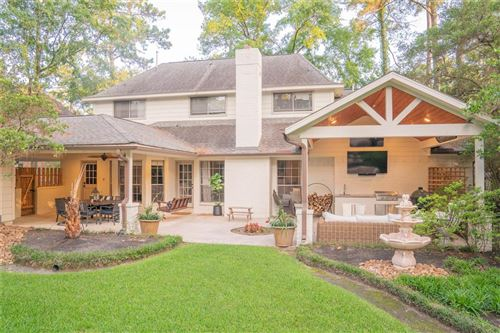 Photo of 12 Terravale Ct Court, The Woodlands, TX 77381 (MLS # 4531167)