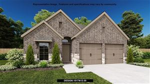 Photo of 250 North Bearkat Court, Montgomery, TX 77316 (MLS # 61189167)