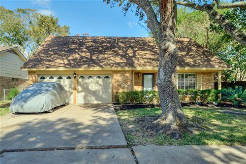 Photo of 1756 Hialeah Drive, Seabrook, TX 77586 (MLS # 71952167)