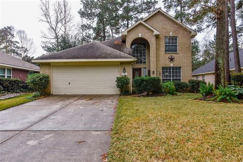 Photo of 6 Tallow Hill Place, The Woodlands, TX 77382 (MLS # 7334167)