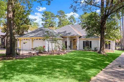 Photo of 12415 Browning Drive, Montgomery, TX 77356 (MLS # 78584167)