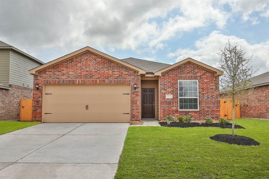 1122 Rare Fancy Drive, Iowa Colony, TX 77583 - MLS#: 51184167