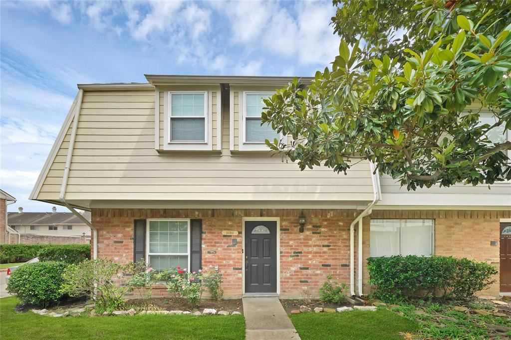 14686 Perthshire Road #H, Houston, TX 77079 - #: 5865167