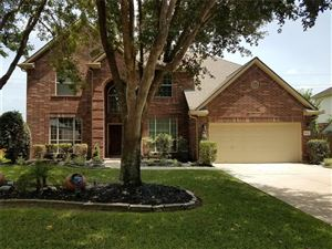 Photo of 18722 Racquet Sports Way, Humble, TX 77346 (MLS # 54404168)