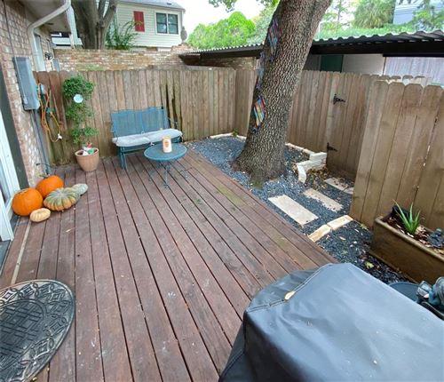 Tiny photo for 7435 Brompton Street, Houston, TX 77025 (MLS # 55632168)