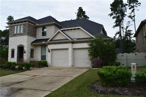 Photo of 9903 Common Hawker Court, Conroe, TX 77385 (MLS # 6195168)