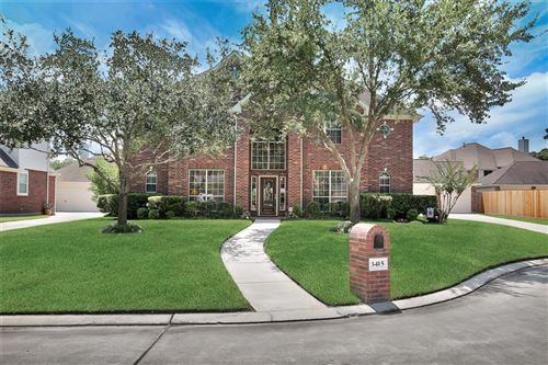 Photo of 3415 Stone Ivory Court, Spring, TX 77388 (MLS # 82401168)
