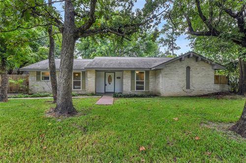 Photo of 3410 Kentwood Drive, Spring, TX 77380 (MLS # 83691168)