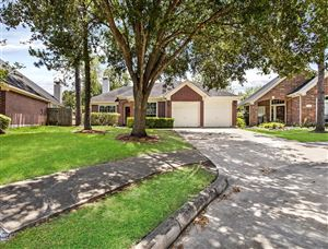Photo of 3510 Paigewood Drive, Pearland, TX 77584 (MLS # 86401168)
