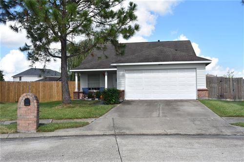 Photo of 7822 Sativa Circle, Baytown, TX 77521 (MLS # 89163168)