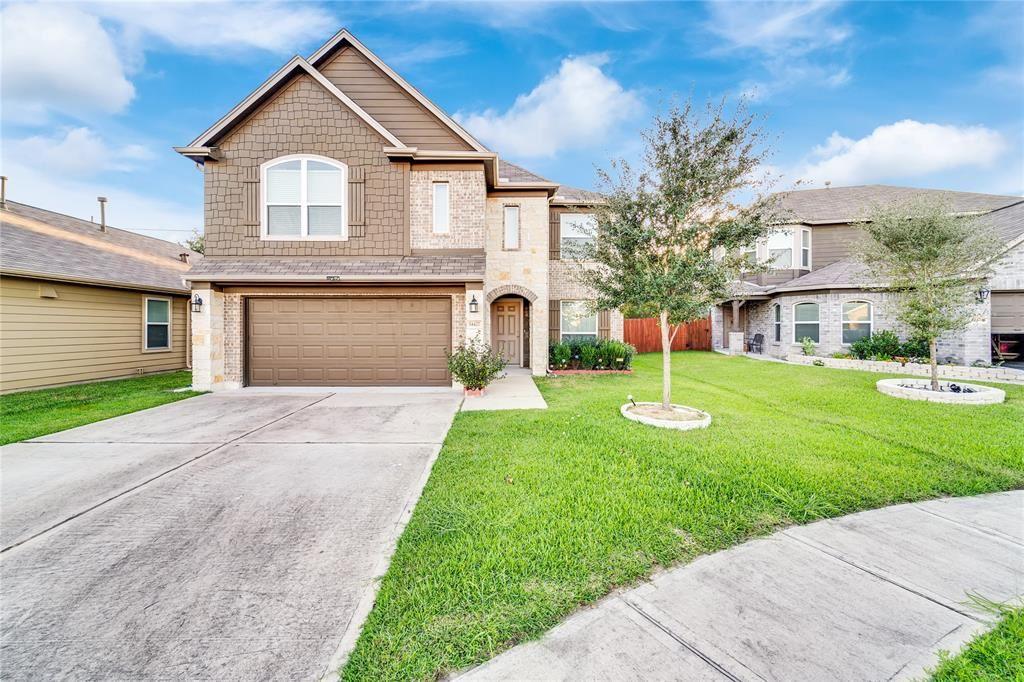 14427 Prickly Pear Court, Houston, TX 77090 - MLS#: 16847168